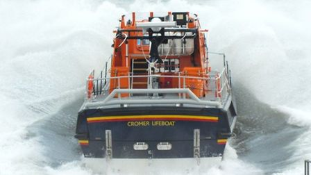 The Pirton event will support the work of the RNLI