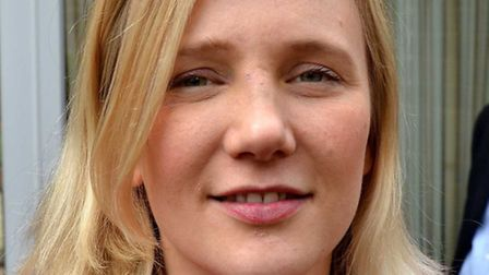 Stella Creasy is shadow consumer affairs minister and running to be deputy leader of the Labour Part