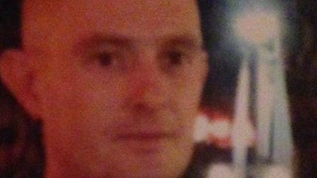 James Kemp went missing from Hitchin yesterday,