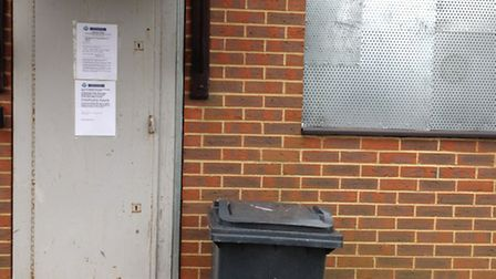 Magistrates handed down a three-month closure order on the house in Newcastle Close, Stevenage.