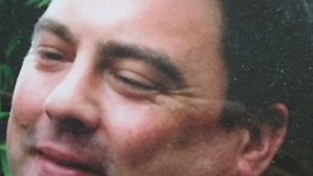 Justin Peterson has been found safe and well.