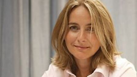 Emma Kennedy's book The Tent, The Bucket and Me will appear as The Kennedys on BBC One next month