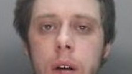 Police are appealing for the help of the public in tracing this man, who has been missing since yest