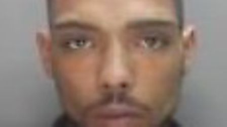 Police are appealing for help in tracing wanted man, Reece Haynes, from Stevenage