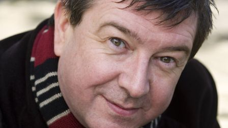 Stuart Maconie will be visiting Letchworth to talk about his latest book