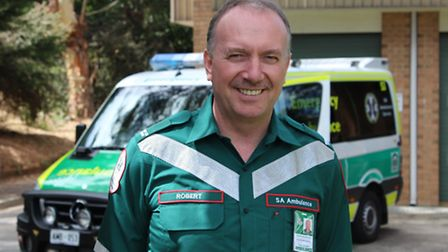 Robert Morton is the new chief executive of the East of England Ambulance Service NHS Trust.