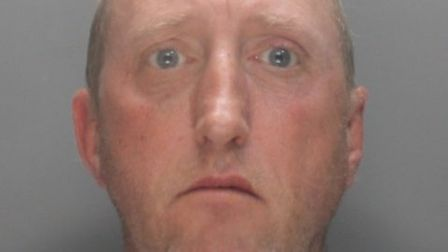 Gary Cox, of Foxhole in Stevenage, has been jailed for 4½ after attacking his cousin with a hammer a
