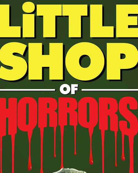 Hitchin Thespians stages Little Shop Of Horrors