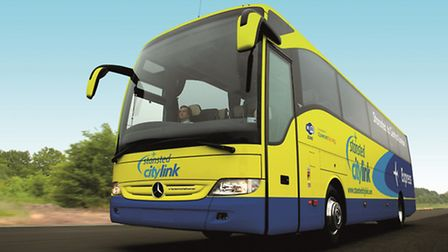 Stansted Bus