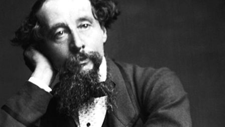 The Hitchin production is based on the spooky stories created by Charles Dickens