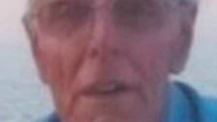 Vulnerable Peter Botley, 84, has been found safe and well