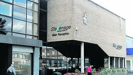 The plans were approved by Stevenage Borough Council's planning committee last night.