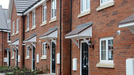 North Hertfordshire Homes, the largest social landlord in the county which has bases in Letchworth a