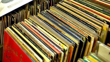 There will be all sorts of book and music bargains available in Letchworth this weekend