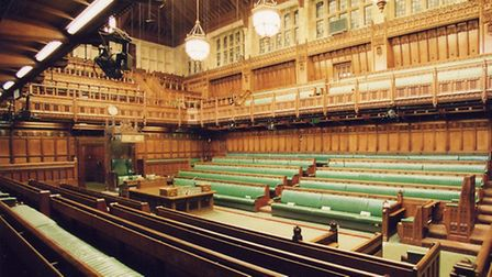 Our five MPs spent just shy of £3 million on expenses and allowances in the last parliament. Picture