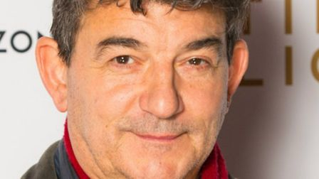 Former EastEnders actor John Altman is appearing at Hitchin's Club 85