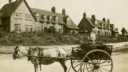 Letchworth Through Time. Credit: Garden City Collection