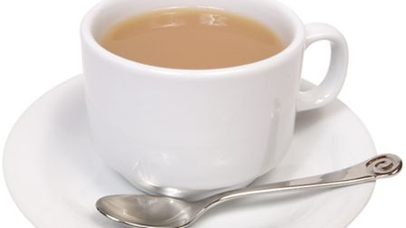 A cup of tea will be a key part of the Herts police sex crime awareness campaign in the run up to Ch
