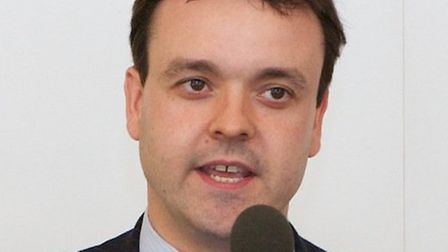 Stevenage MP Stephen McPartland was celebrating today as the proposed tax credit cuts were called of