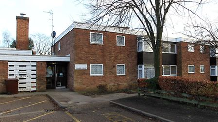 A woman living at Truro Court in Stevenage has claimed that efforts to make the sheltered housing sc
