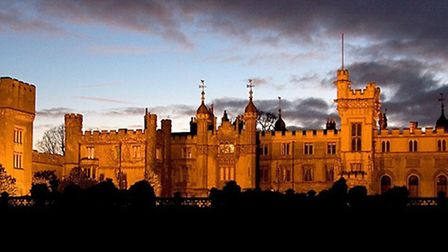 Knebworth House is among the attractions signed up to take part in the Herts Big Weekend.