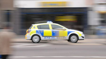 Essex Police have made 68 arrests for drink and drug driving so far this December