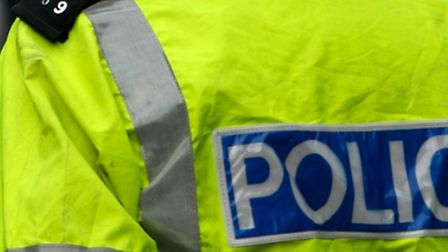 A man has been arrested on suspicion of sexual assault after an incident in the St Nicholas area of