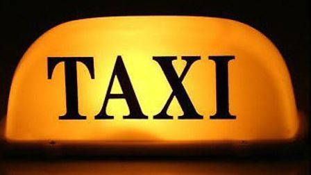 Taxi drivers are already thoroughly checked by the licensing authority, says County Hall