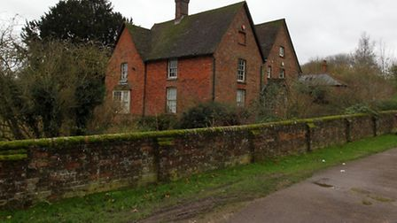 There are fears that Fairlands Valley Farmhouse in Stevenage could be sold.