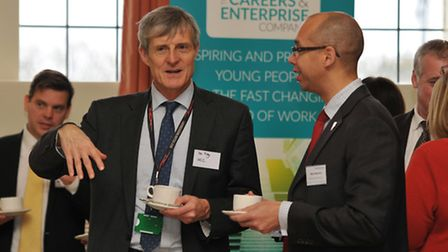 There was much to discuss at the A1(M) Growth Area Forum.