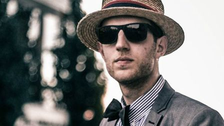 US folk and roots artist Zander Michigan is coming to Hitchin's Club 85