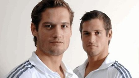 Award-winning fitness twins, Stephen and Mark Gray, are opening their fourth DVCC (DoubleVision Cond