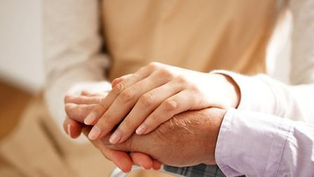 New guidelines on end of life care have been welcomed by those working in the sector