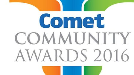 The Comet Community Awards 2016 in association with the Roaring Meg.