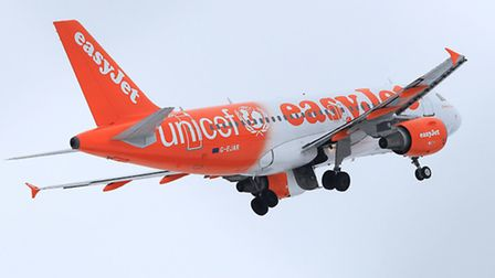 Let's fly! EasyJet says its courses can help people afraid of air travel