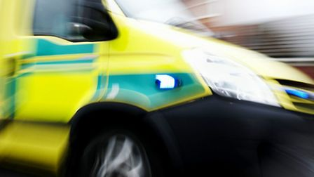 Nearly 1,000 of the calls over the Christmas period came from Herts