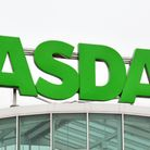 The elderly woman was injured outside the Asda store in Queen Street, Hitchin