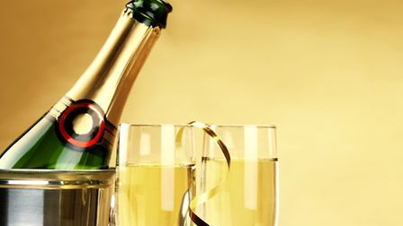 Have a sparkling good time at the Gordon Craig Theatre