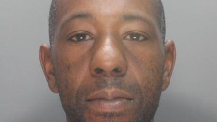 Karl Smith was arrested and charged after he attempted to cash a £2,800 cheque, written by the victi