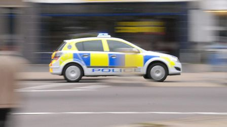 Police are appealing for information following a burglary in Saffron Walden