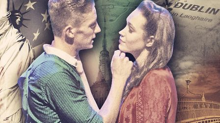 Ireland's Call is coming to the Gordon Craig Theatre in Stevenage
