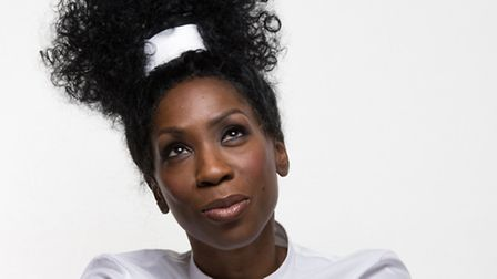 Heather Small is appearing at the Gordon Craig Theatre in February