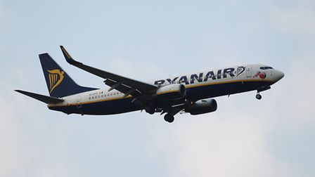 Ryanair has announced three new routes from Stansted