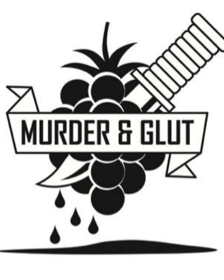 Murder & Glut is an innovative new creative platform showcasing the talents of emerging writers and