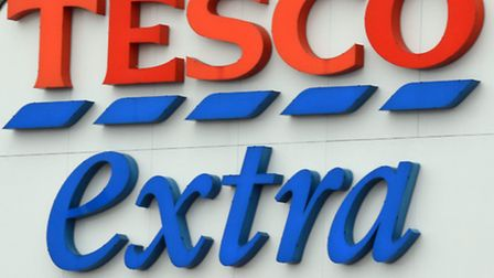 The woman was assaulted in the car park at Tesco in Baldock