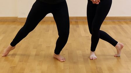 Young dancers will show off their skills at the Gordon Craig Theatre next week