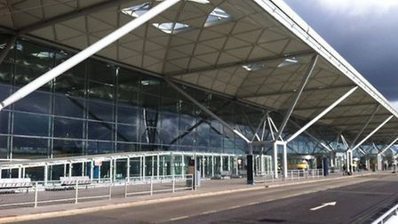 A 19-year-old man arrested at Stansted on Friday (February 5) is to stand trial at the Old Bailey