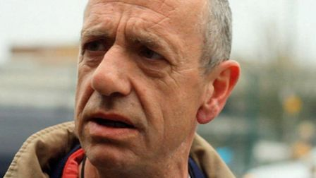 Arthur Smith appears in Hitchin next week