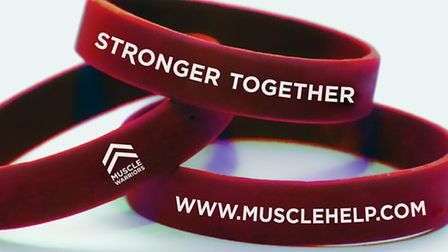 The Muscle Help Foundation is reaching out to Hertfordshire businesses for support