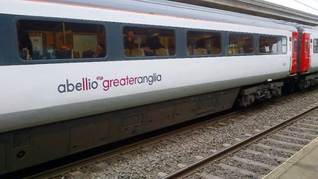 A wartime bomb has disrupted all services at Cambridge station